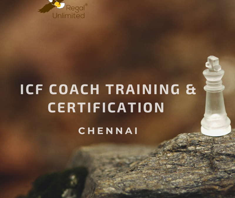 ICF Coach Training, Certification at Chennai
