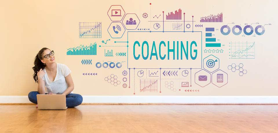 17 things you can do now, online – Coach Training