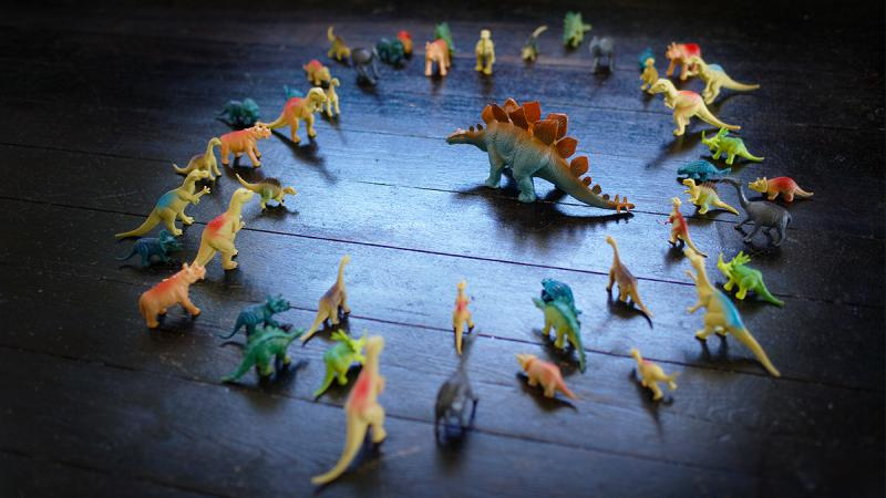 As Your Team Gets Bigger, Your Leadership Style Has to Adapt #HBR