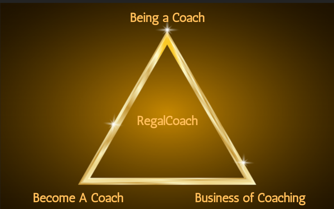 Regal Coach Training & Certification for ICF Credential and Beyond