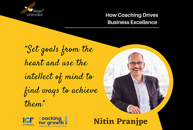 How Coaching Drives Business Excellence – Power Talk