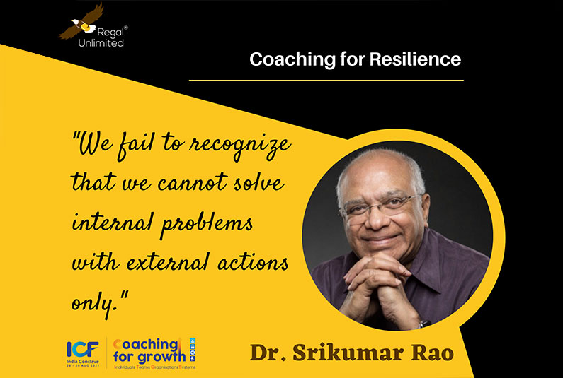 Coaching for Resilience – Power Talk
