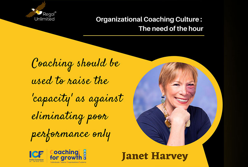Organizational Coaching Culture – The Need of the Hour